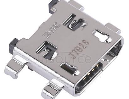 10 PCS Charging Port Connector for Galaxy Core i8262