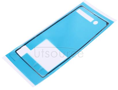 Back Housing Cover Adhesive Sticker for Sony Xperia Z2 / L50w