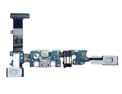 Charging Port Flex Cable for Galaxy Note 5 / SM-N920I
