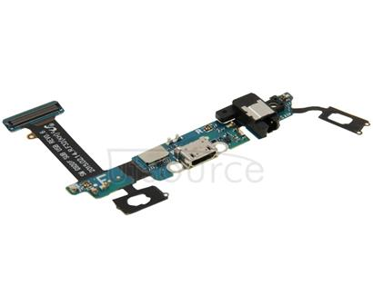 Charging Port Flex Cable  for Galaxy S6 / G920F