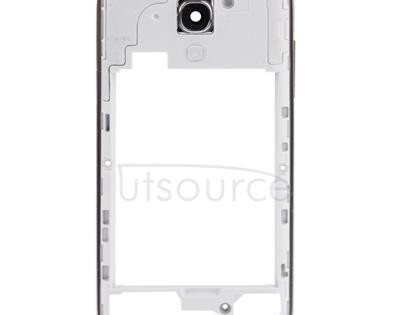 Middle Frame Bezel  for Galaxy S4 mini / i9195 / i9190