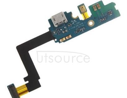 Original Tail Plug Flex Cable for Samsung i9100