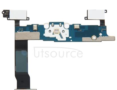 Charging Port Flex Cable for Galaxy Note 4 / N910A