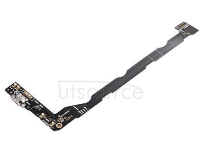 Charging Port Flex Cable for Asus ZenFone 2 Laser / ZE600KL