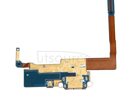 Charging Port Flex Cable for Galaxy Note III / N900T