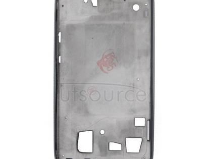 LCD Middle Board with Button Cable,  for Galaxy SIII / i9300(Black)