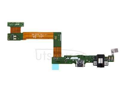Charging Port & Headphone Jack Flex Cable for Galaxy Tab A 9.7 / P550