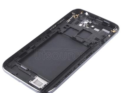 Original Full Housing Chassis For Galaxy Note II / N7100