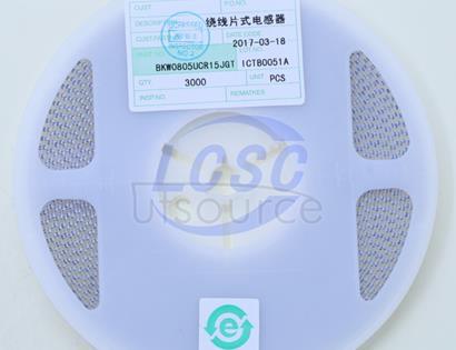 Guangdong Fenghua Bangke Elec BKW0805UCR15JGT