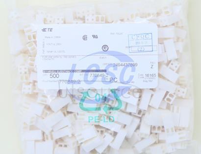 TE Connectivity 770849-2