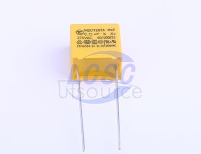 TENTA ELEC INDUSTRIAL MEX154K275A55(5pcs)