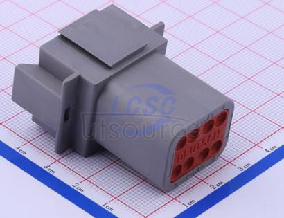 TE Connectivity DT04-08PA