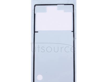 Back Housing Cover Adhesive Sticker for Sony Xperia Z / L36H