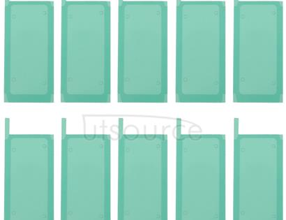 10 PCS for Galaxy S8 Battery Adhesive Tape Stickers