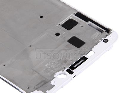OPPO R9 Plus Battery Back Cover + Front Housing LCD Frame Bezel Plate(Rose Gold)