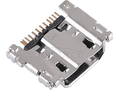 10 PCS Charging Port Connector for Galaxy Tab 4 T330