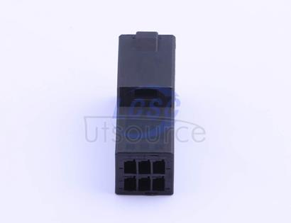TE Connectivity 1-1318115-3