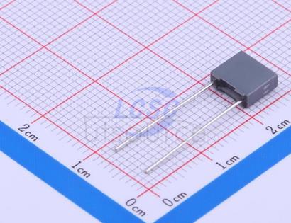 XIAMEN FARATRONIC C242A102J20C000(10pcs)
