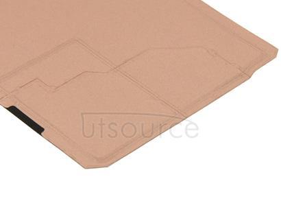 10 PCS Back LCD Adhesive Glue Sticker for Galaxy S4 / i9500 / i9505 / i337