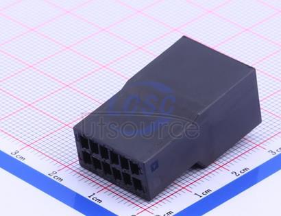 TE Connectivity 1-1318115-6