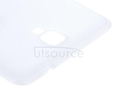 Battery Back Cover  for Galaxy Note 3 Neo / N7505(White)