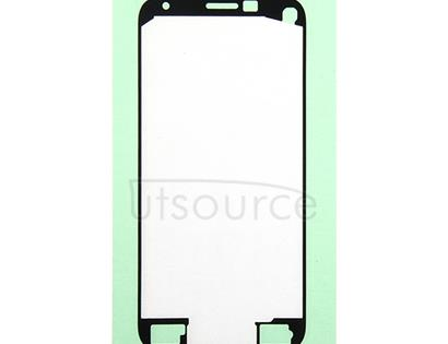 10 PCS Front Housing Adhesive for Galaxy Alpha / G850