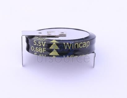 Wincap 0.68F 5.5V