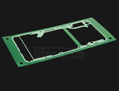 10 PCS Back Rear Housing Cover Adhesive for Galaxy S6 Edge + / G928