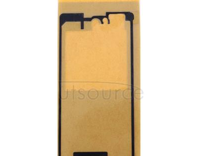 Back Housing Cover Adhesive Sticker for Sony Xperia Z1 Compact / Z1 Mini