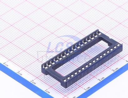 Shenzhen Cankemeng ICsocket 32P 2.54mm (width)