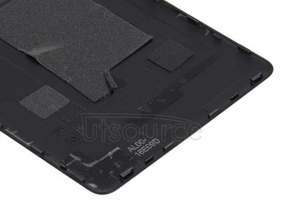 Huawei P9 Lite Battery Back Cover + Front Housing LCD Frame Bezel Plate(Black)
