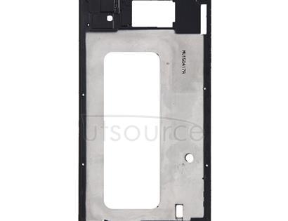 Full Housing Cover (Front Housing LCD Frame Bezel Plate + Battery Back Cover ) for Galaxy S6 / G920F(White)
