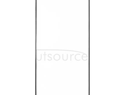 10 PCS Front Housing Adhesive for Galaxy J8 (2018)