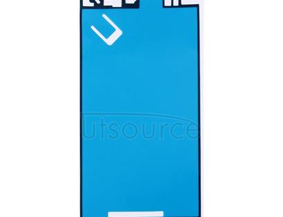 Front Housing LCD Frame Adhesive Sticker for Sony Xperia Z Ultra / XL39h