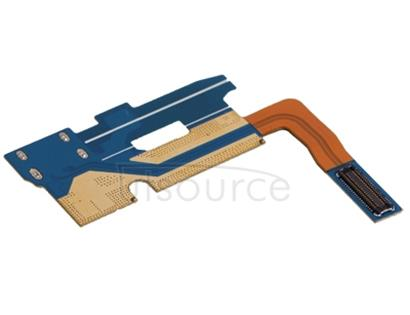 Tail Line Flex Cable for Galaxy Note II / N7100