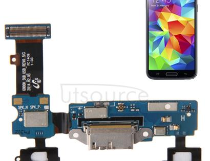 High Quality Tail Plug Flex Cable for Galaxy S5 / G900H