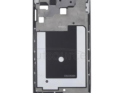 LCD Middle Board with Button Cable,  for Galaxy S IV / i9500(Black)