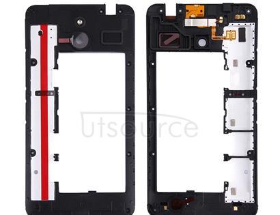 Middle Frame Bezel for Microsoft Lumia 640 XL