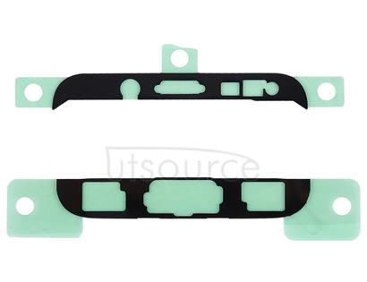 10 PCS for Galaxy C8 / C710 Front Housing Adhesive