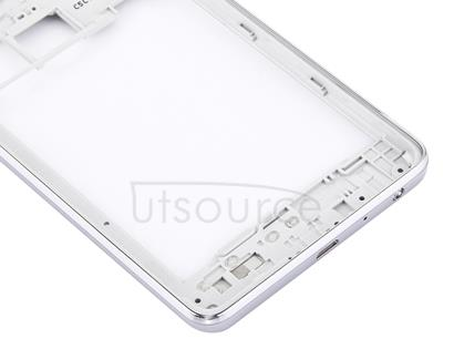 Middle Frame Bezel for Galaxy On7 / G6000(Silver)