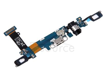 Charging Port Flex Cable for Galaxy C5 / C5000