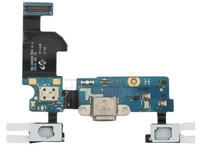 Charging Port Flex Cable for Galaxy S5 Mini / G800H
