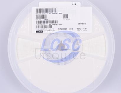 Murata Electronics LQW15AN5N1C00D
