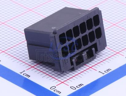 TE Connectivity 1-1827864-6