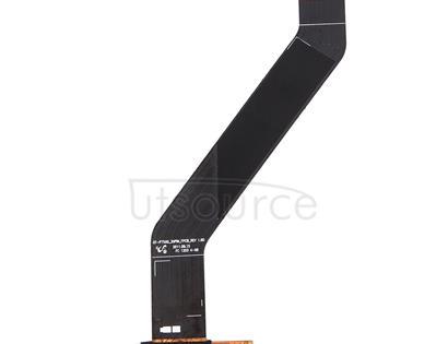 High Quality Version Tail Plug Flex Cable for Galaxy Tab 10.1 / P7500
