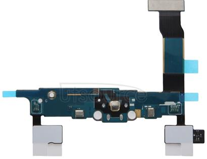 Charging Port Flex Cable for Galaxy Note 4 / N910G