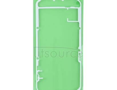 10 PCS Back Rear Housing Cover Adhesive for Galaxy S6 Edge / G925