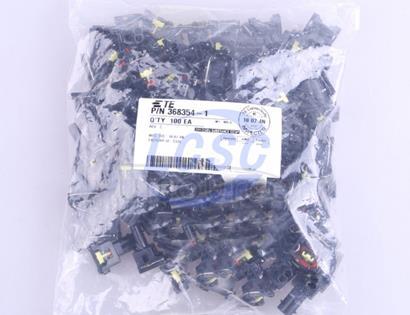 TE Connectivity 368354-1