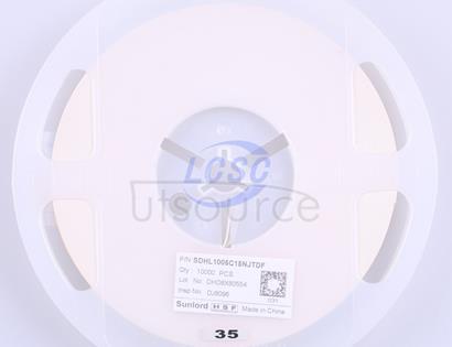 Sunlord SDHL1005C15NJTDF