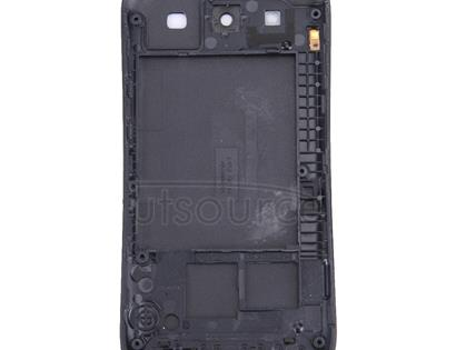 Original Full Housing Chassis For Galaxy SIII / i9300 (Dark Blue)